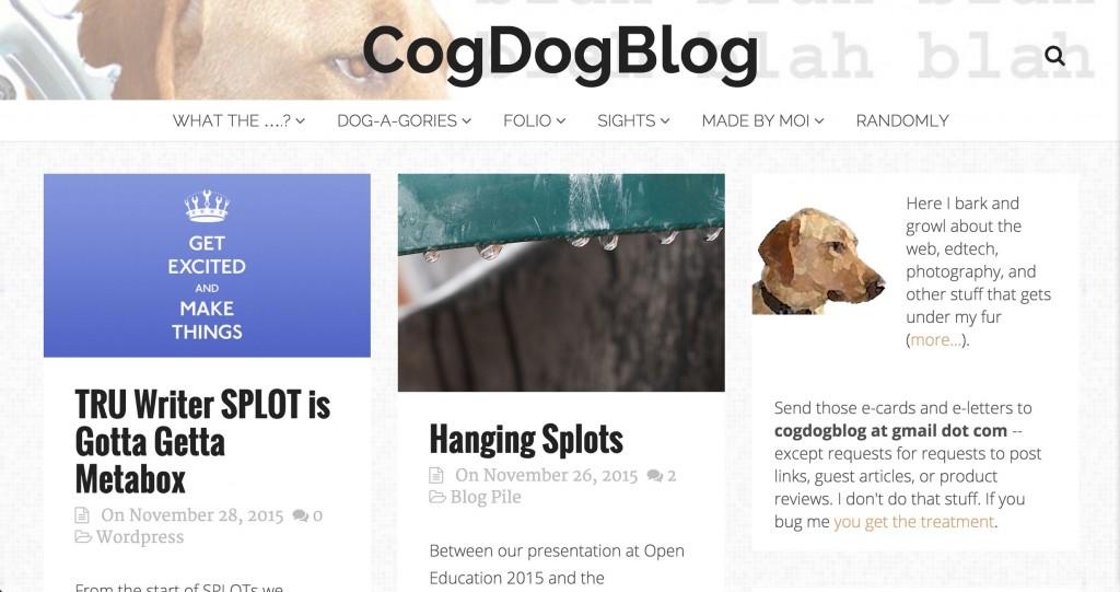 cogdogblog-now
