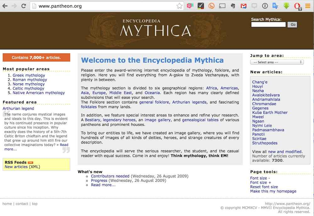 encylopedia-mythica