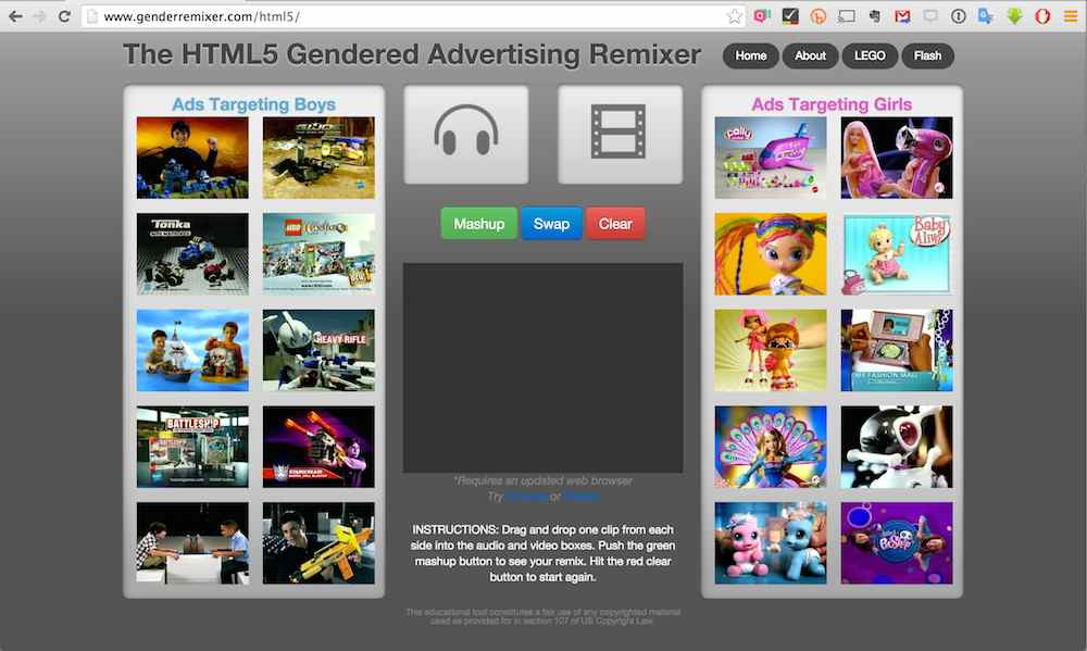 gendered-ad-remixer